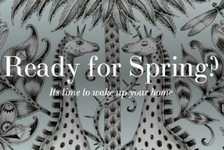 Ready For Spring Blog